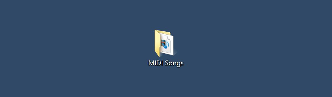 Adding songs